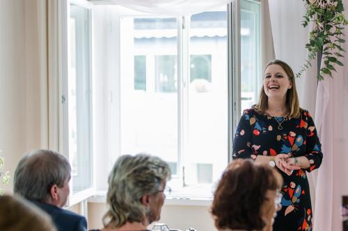 Petra Fiedler, 2018-06-08, Bürgermeisterhaus Essen Werden (1)