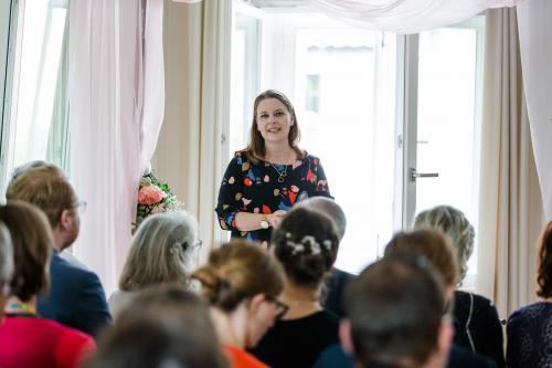 Petra Fiedler, 2018-06-08, Bürgermeisterhaus Essen Werden (5)